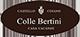 Casa Vacanze Colle Bertini Logo