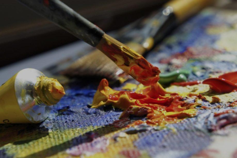 Painting & Ceramics Courses